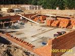 Реставрация деревянных домов, коттеджей